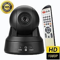 Eshenma USB 2.0 FULL HD 1080P Sistema de videoconferencia Webcam Reunión Cámara