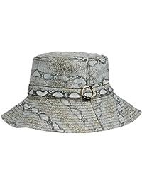 Pia Rossini Matilda Hat - Sombrero estilo pescador para mujer