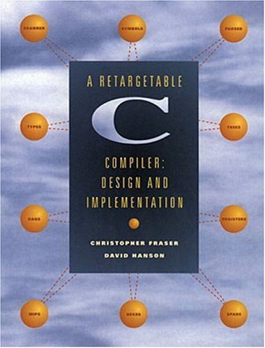 A Retargetable C Compiler: Design and Implementation - Das Store-design Software