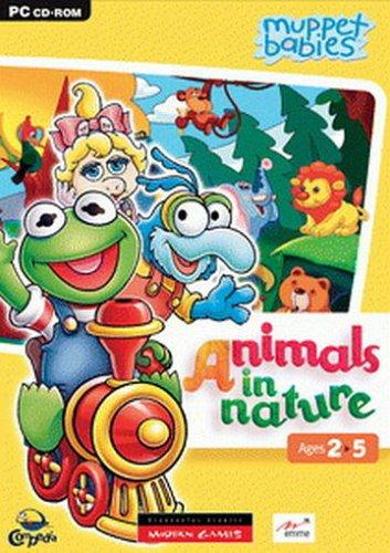 Muppet Babies - Tiere in der Natur