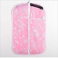 GYMNLJY Koshiro Abbigliamento e borsa piccola Multi-Purpose antipolvere accomodante sacchetto polvere Bags(pack of 3) appeso a parete