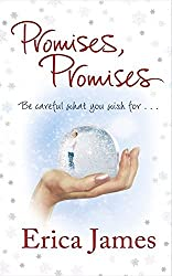 Promises, Promises by Erica James (2010-11-11)