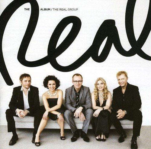 real-album