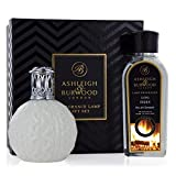 Ashleigh & Burwood Cosy Knit Petite Lampe à Parfum catalytique