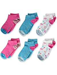 Camano Calcetines, (Pack de 6) para Niñas