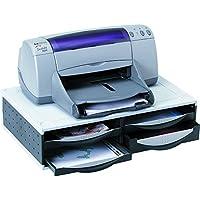Fellowes 24004 Support avec multi-rangements pour imprimante