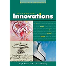 Innovations Pre-Intermediate: A Course in Natural English (Innovations (Thomson Heinle))