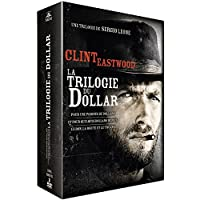 Coffret sergio leone : la trilogie du dollar