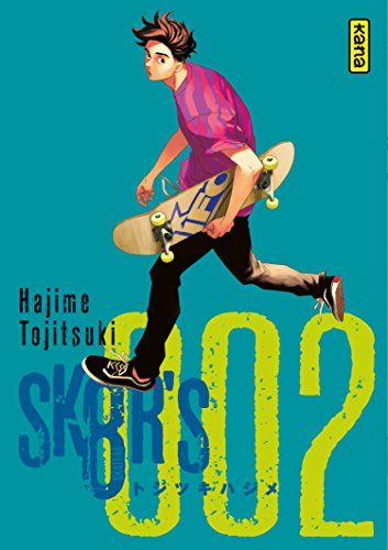 Sk8r'S Edition simple Tome 2