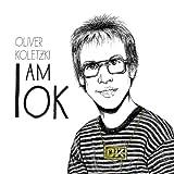 Songtexte von Oliver Koletzki - I Am Ok