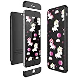 CE-LINK Housse Etui iPhone 6 / iPhone 6s, Coque iPhone 6 / iPhone 6s, Ultra-Mince 3...