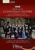 Sacred Music-A Christmas History [Reino Unido] [DVD]