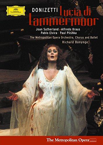Donizetti, Gaetano - Lucia di Lammermoor (Lucia Lammermoor Di Film)