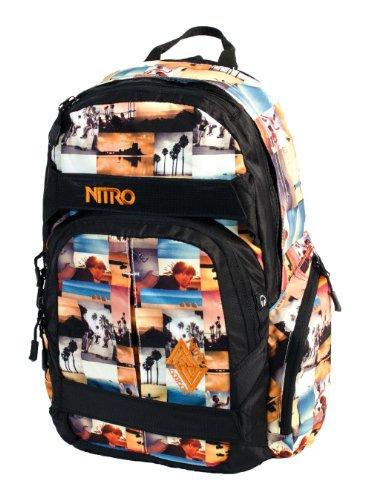 Nitro Rucksack Drifter, california, 46 x 29 x 15 cm, 1131878010