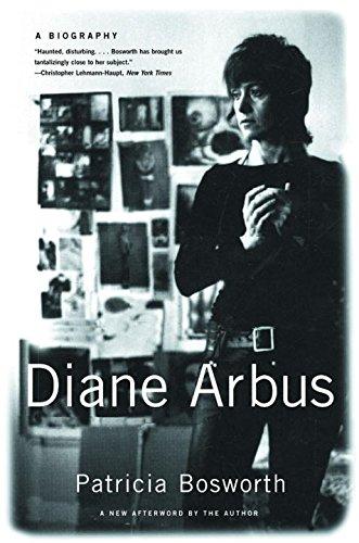 Diane Arbus: A Biography por Patricia Bosworth