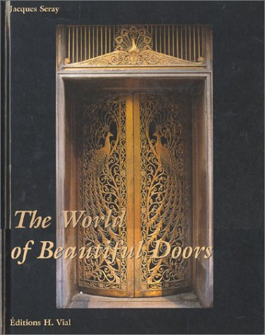 Le livre des belles portes par Jacques Seray