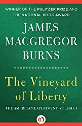 The Vineyard of Liberty (The American Experiment Book 1) (English Edition)