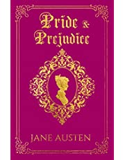Pride & Prejudice (Deluxe Hardbound Edition)