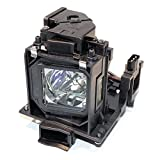 eReplacements POA-LMP143-ER Compatible FP Lamp Sanyo Projector Accessory