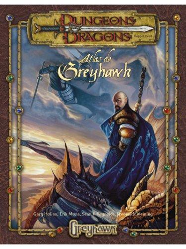 Atlas de Greyhawk