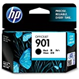 HP Office Jet 901 Ink Cartridge - Black
