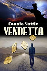 Vendetta (Legend of the Ir'Indicti Book 4) (English Edition)