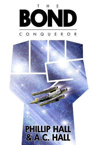 The Bond: Conqueror (English Edition)