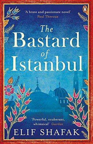 PDF The Bastard of Istanbul Download - JebLavern