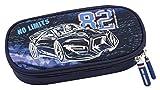 Monster Cars 6537 - Schlamper Rund, blau