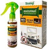 #4: Herbal Strategi Bed Bug Repellent Spray - 100ml