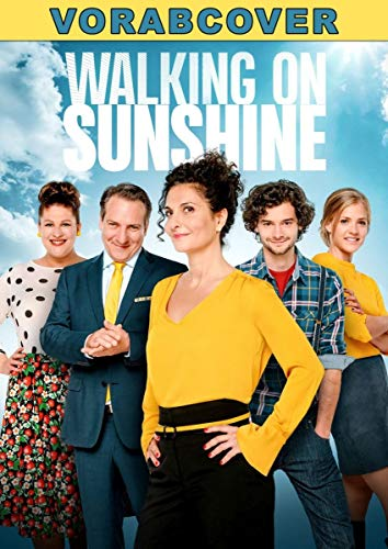 Walking on Sunshine: Staffel 1 [3 DVDs]