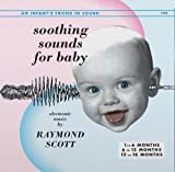 Soothing Sounds for Baby,Vol.1-3 [Vinyl LP]