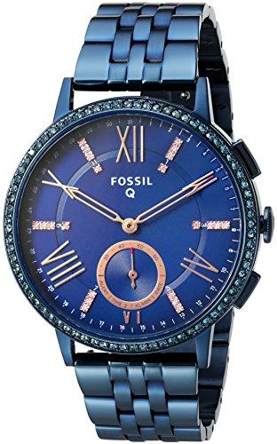 Fossil FTW1145  Analog-digital Watch For Unisex