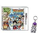 Dragon Ball Fusions con Portachiavi - Limited - Nintendo 3DS