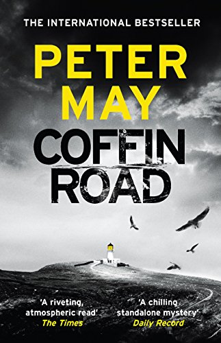 Coffin Road by [May, Peter]