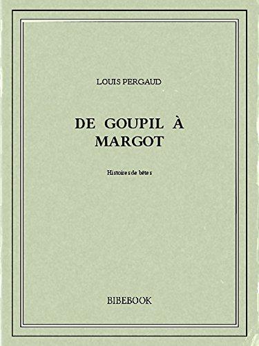 De Goupil  Margot