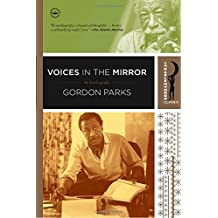 Voices in the Mirror: An Autobiography (Harlem Moon Classics)
