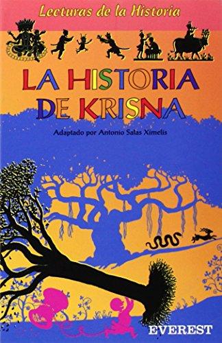 La historia de Krisna (Lecturas de la historia) por Antonio Salas Ximelis