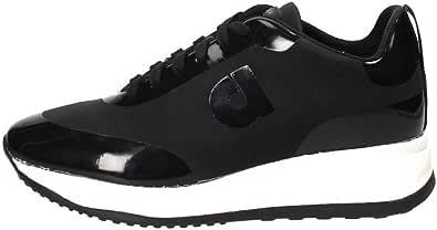 Agile By Rucoline 1319 Sneaker Nera