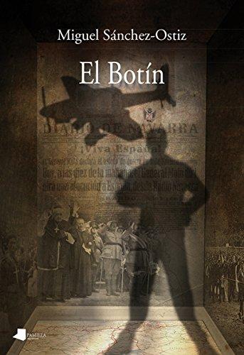 El Botín (Ilargia - Narrativa)