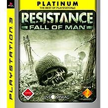 Resistance: Fall of Man [Platinum]