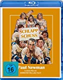 Schlappschuss [Blu-ray]