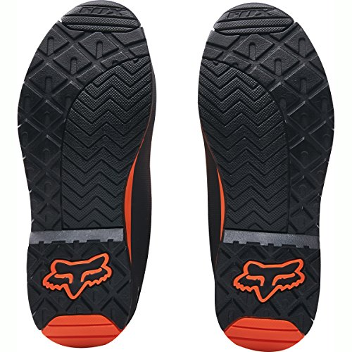 Fox Comp 5 Stiefel Orange MX Motocross US13 EU47,5 - 5