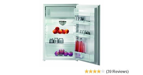 Aeg Kühlschrank Zu Kalt : Gorenje rbi aw einbau kühlschrank a kwh jahr