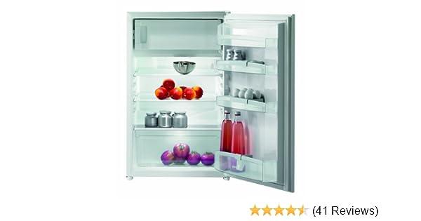 Auto Kühlschrank Einbauen : Gorenje rbi aw einbau kühlschrank a kwh jahr
