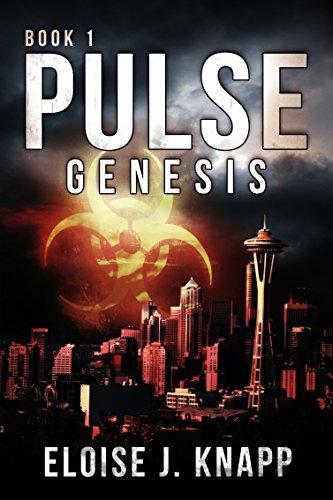 Pulse: Genesis (Anisakis Nova Book 1) (English Edition)
