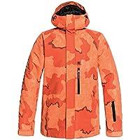 DC Shoes Ripley - Snow Jacket - Chaqueta Para Nieve - Hombre - S