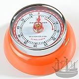 Zassenhaus 72389 Küchentimer - Kitchentimer - Timer - Eieruhr - Kurzzeitmesser