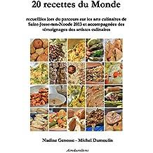 20 Recettes du Monde