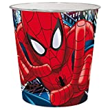 "Joy Toy 72248 Abfalleimer ""Spiderman"" aus Plastik"